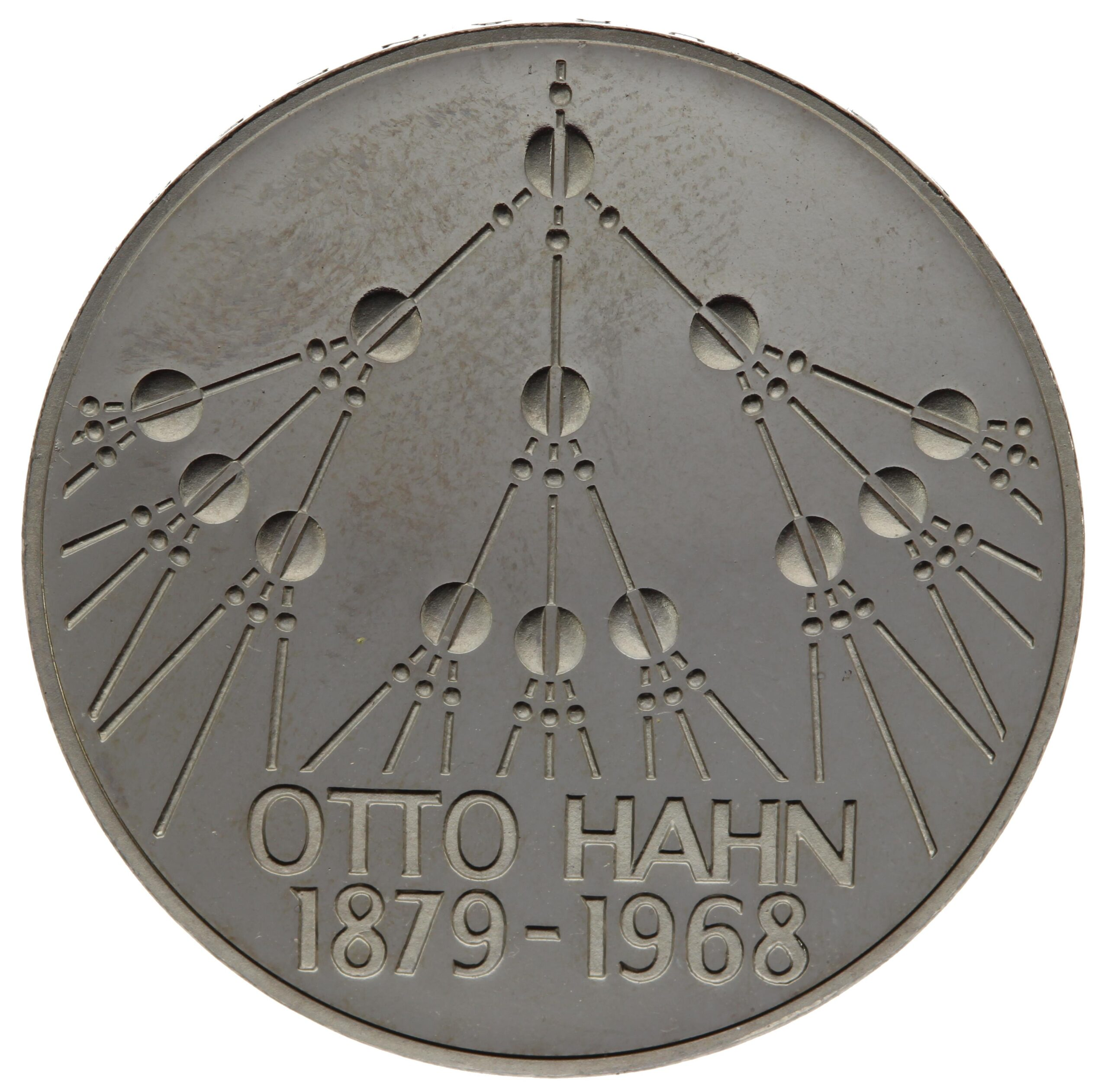 DE 5 Deutsche Mark 1979 G