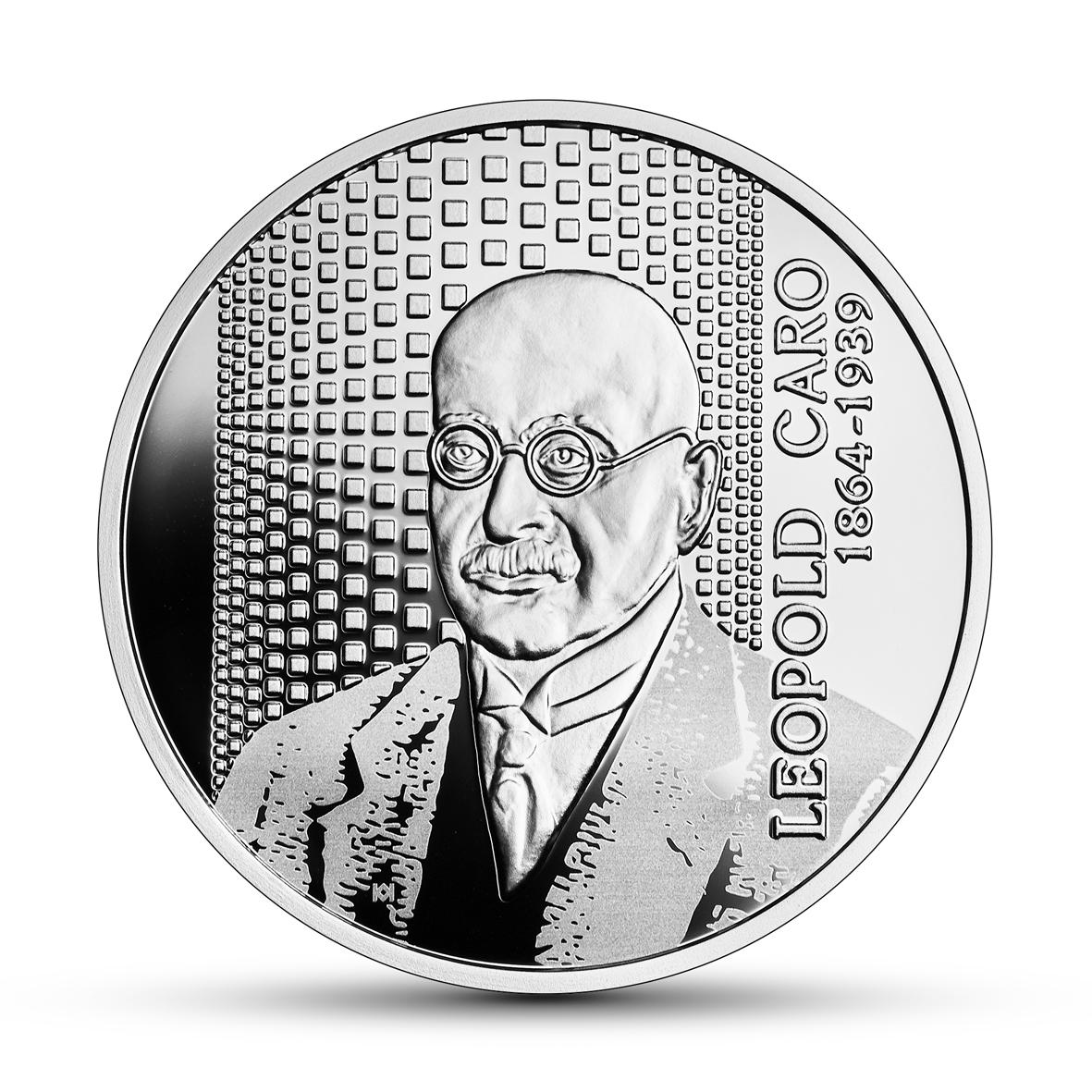 PL 10 Zloty 2020 monogram MW