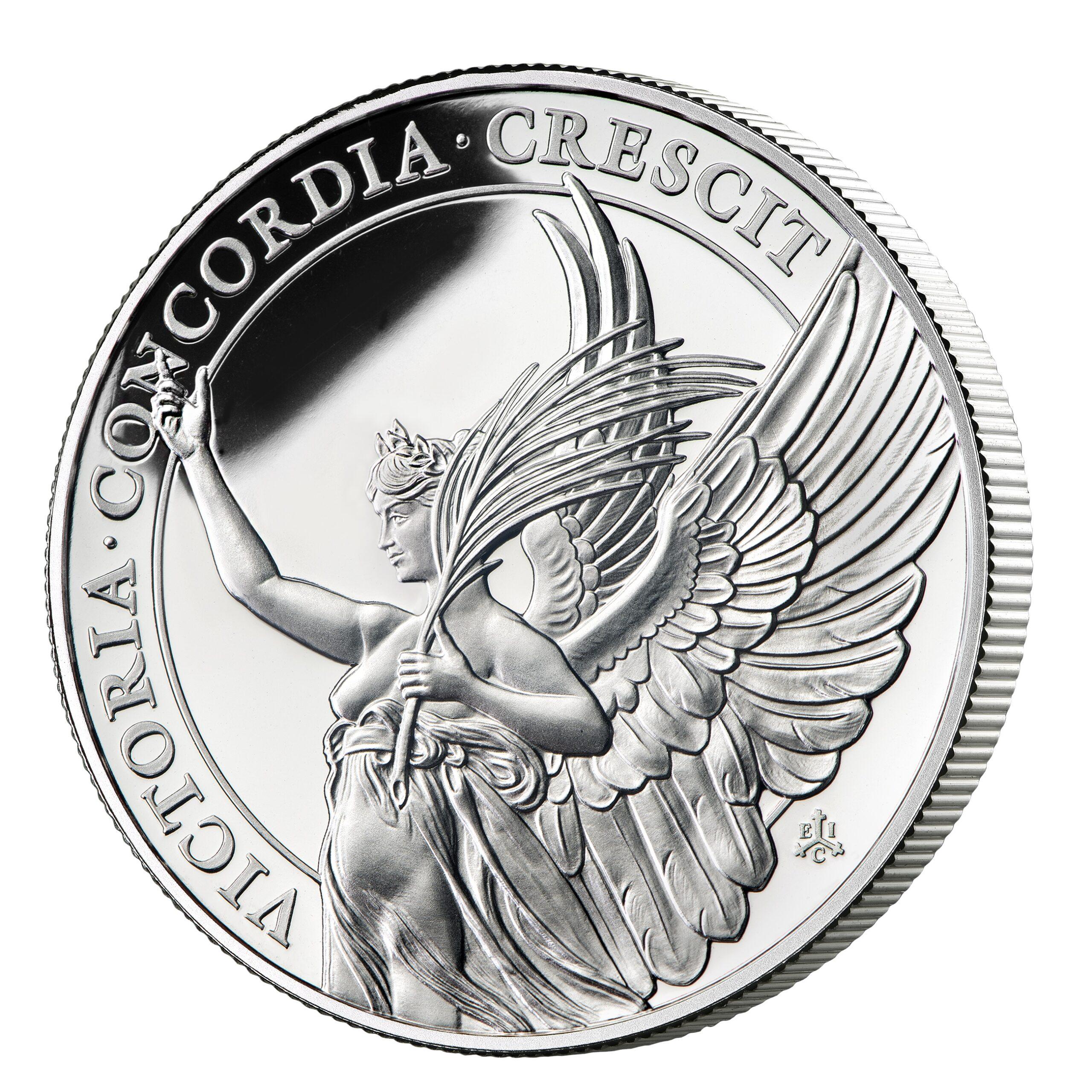 SH 1 Pound 2021 EIC