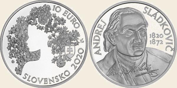 SK 10 Euro 2020 MK