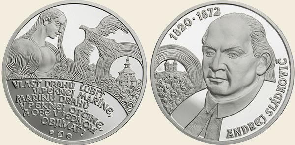 SK Medal 2020 MK