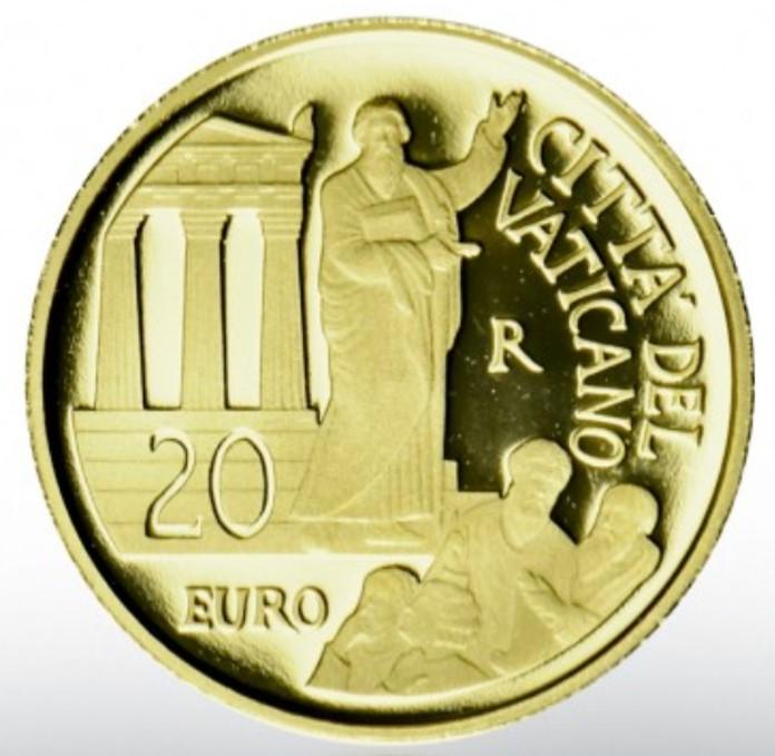 VA 20 Euro 2020 R
