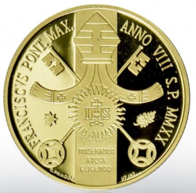 VA 50 Euro 2020 R