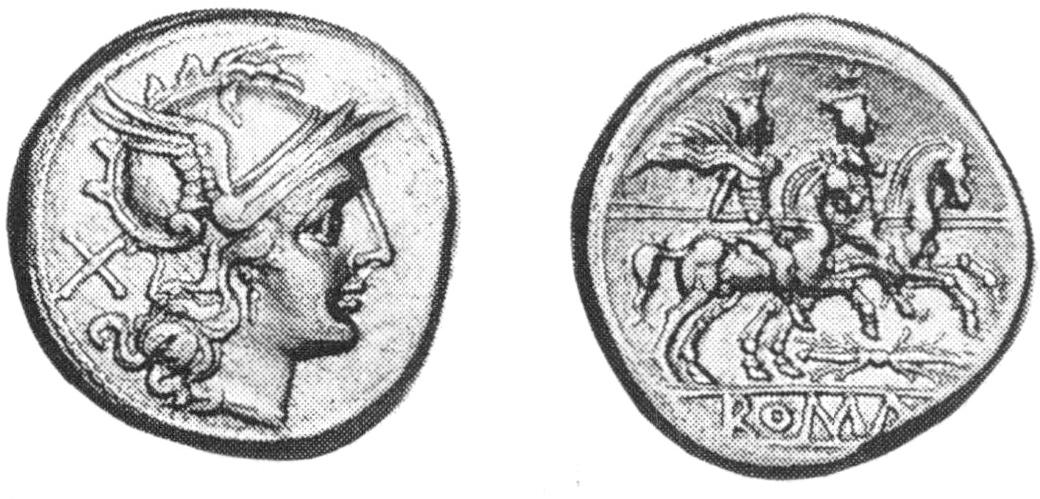 RR Denar 206