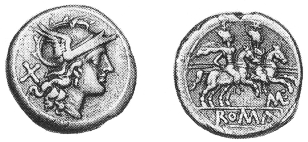 RR Denar 194