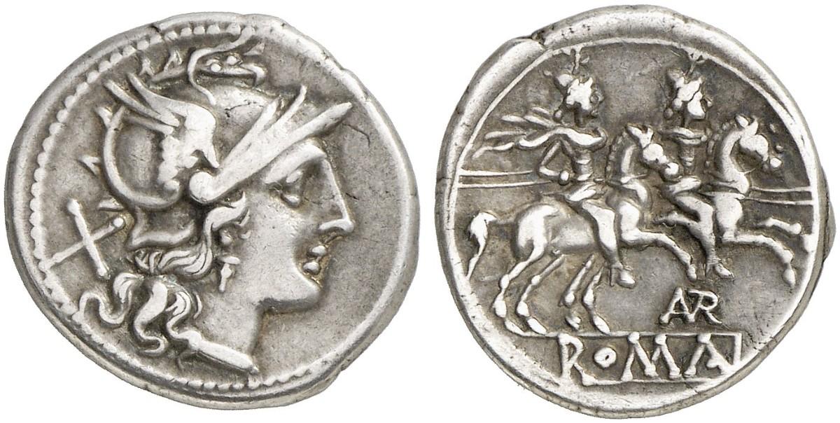 RR Denar 189
