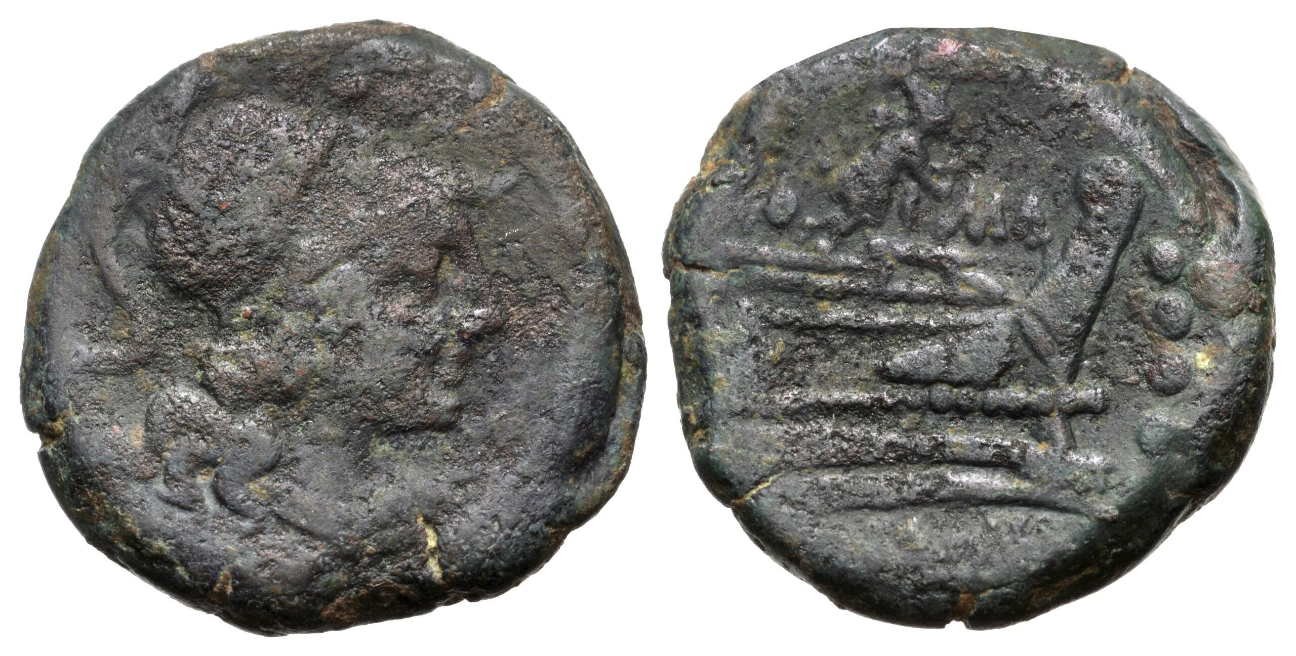 RR Triens 189
