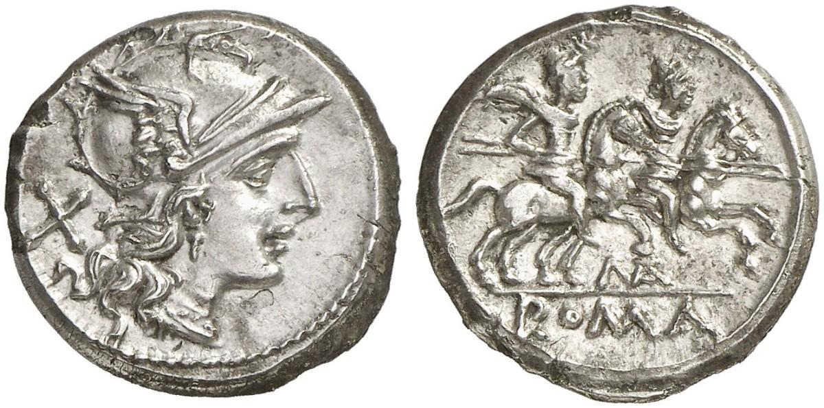 RR Denar 179