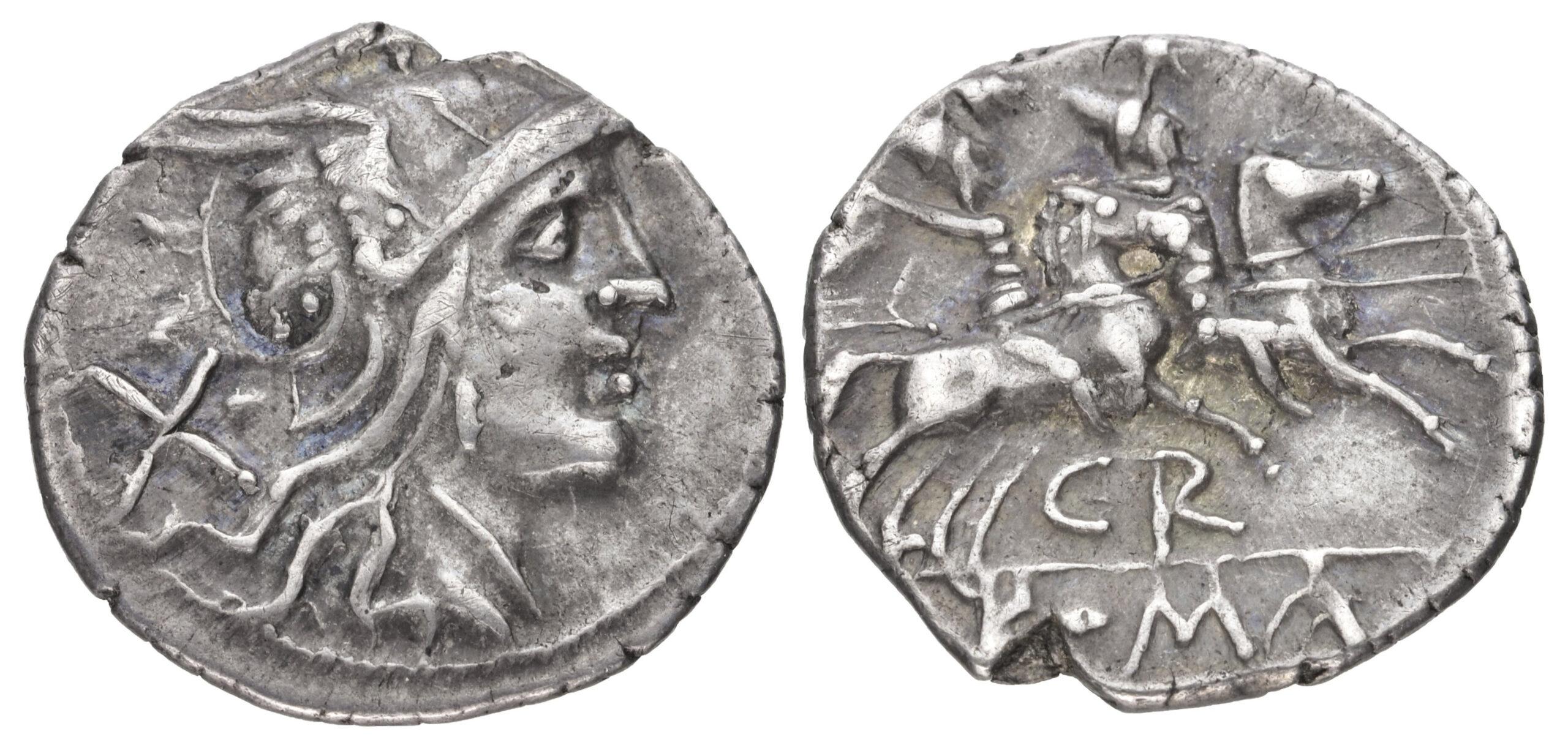 RR Denar 199