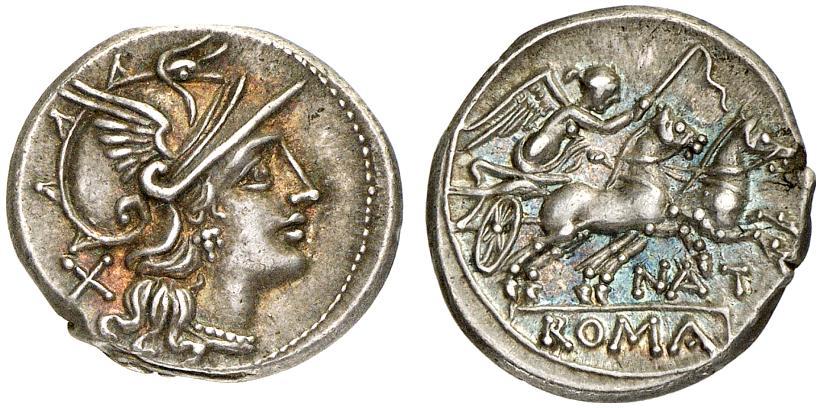 RR Denar 155