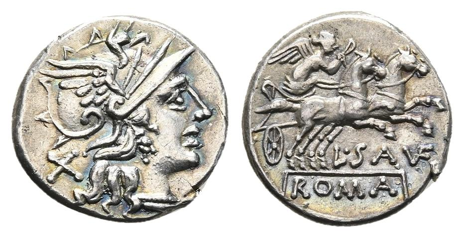 RR Denar 152