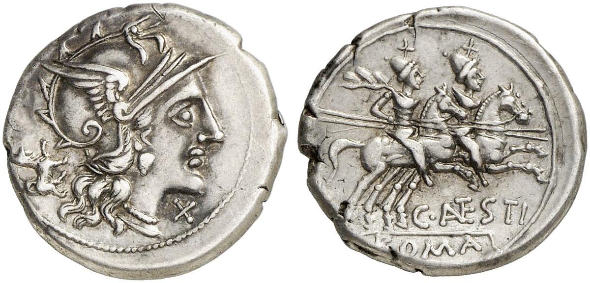 RR Denar 146
