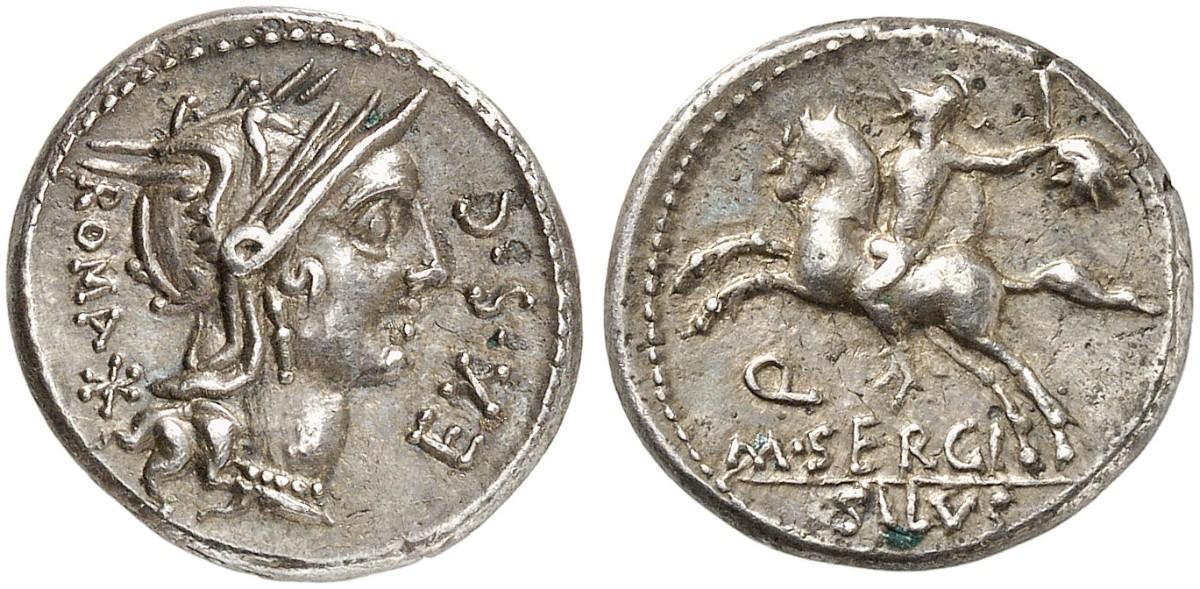 RR Denar 116