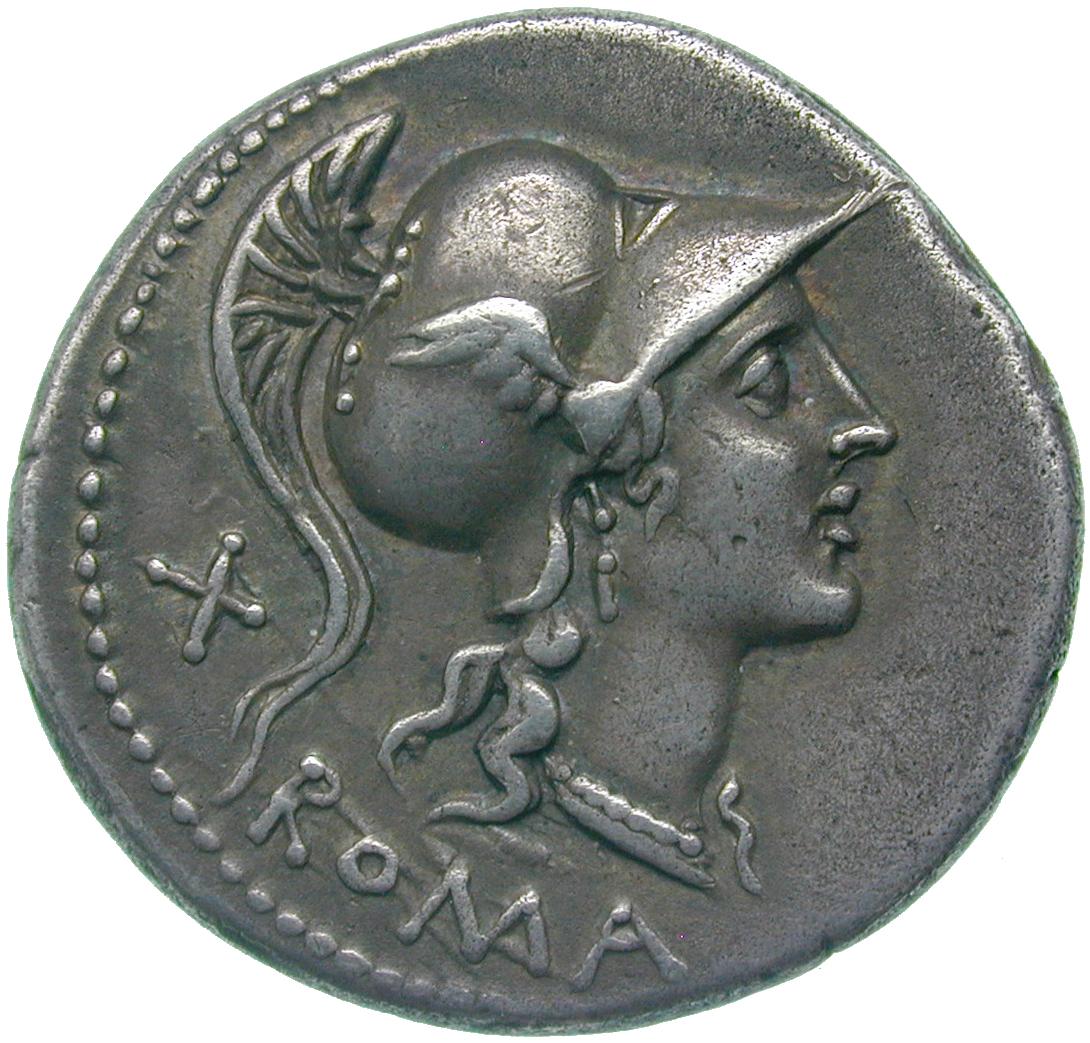RR Denar 115