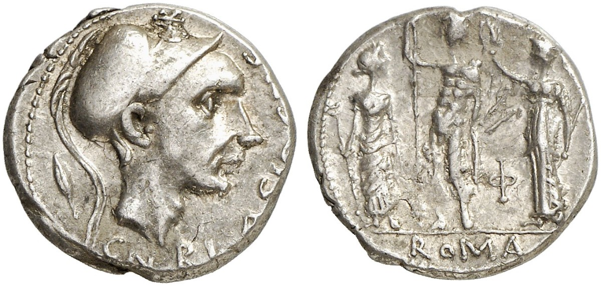 RR Denar 112