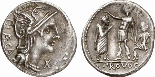 RR Denar 110