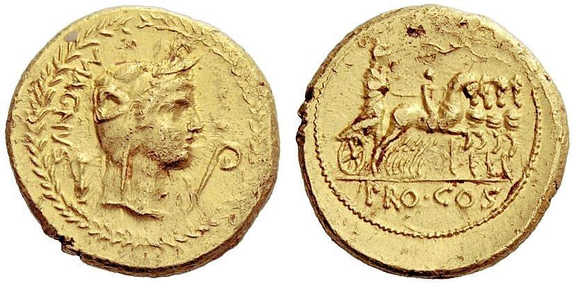 RR Aureus 71