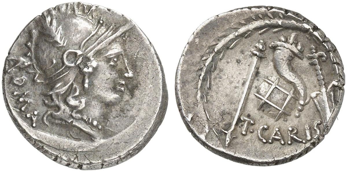 RR Denar 46