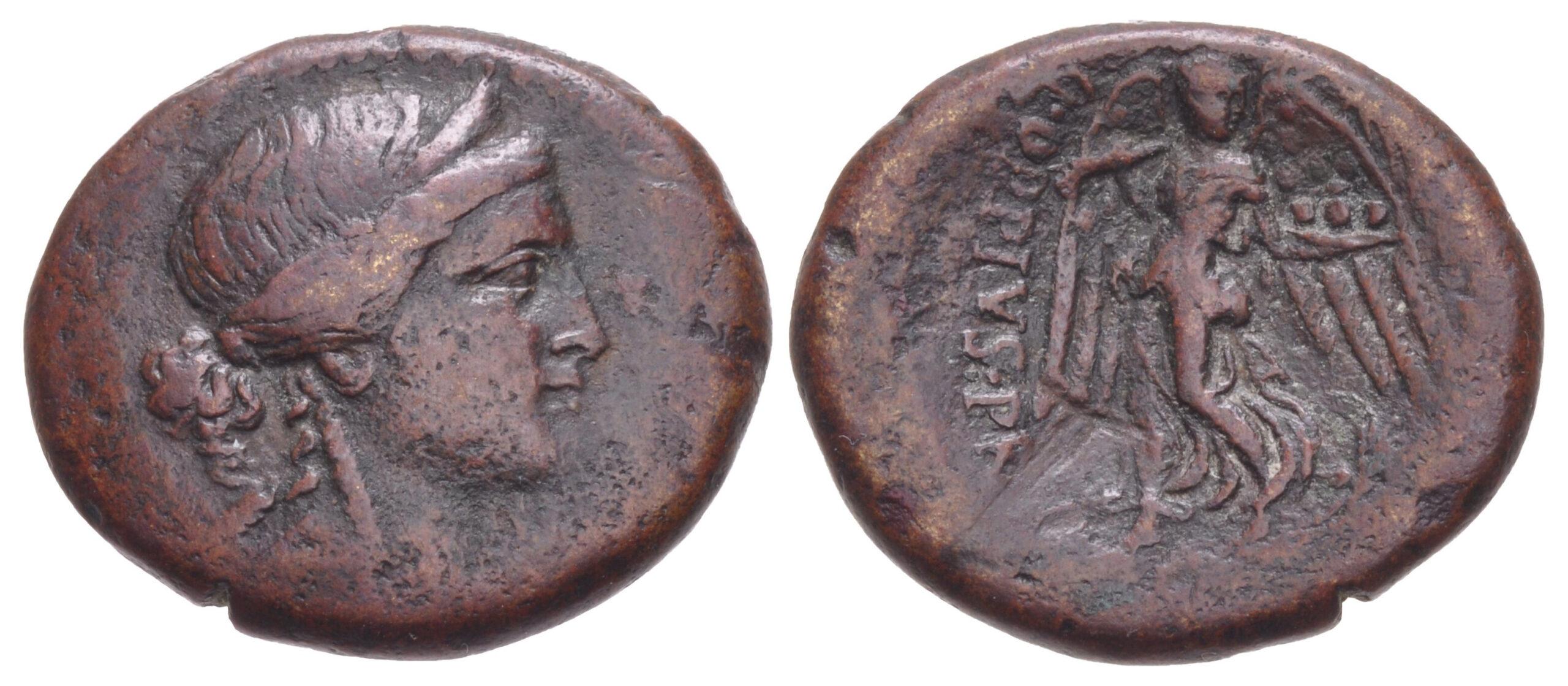 RR Bronze 46