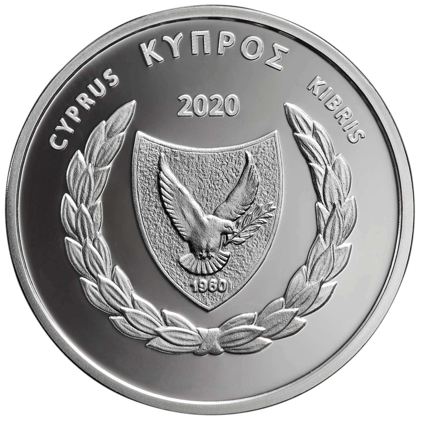 CY 5 Euro 2020