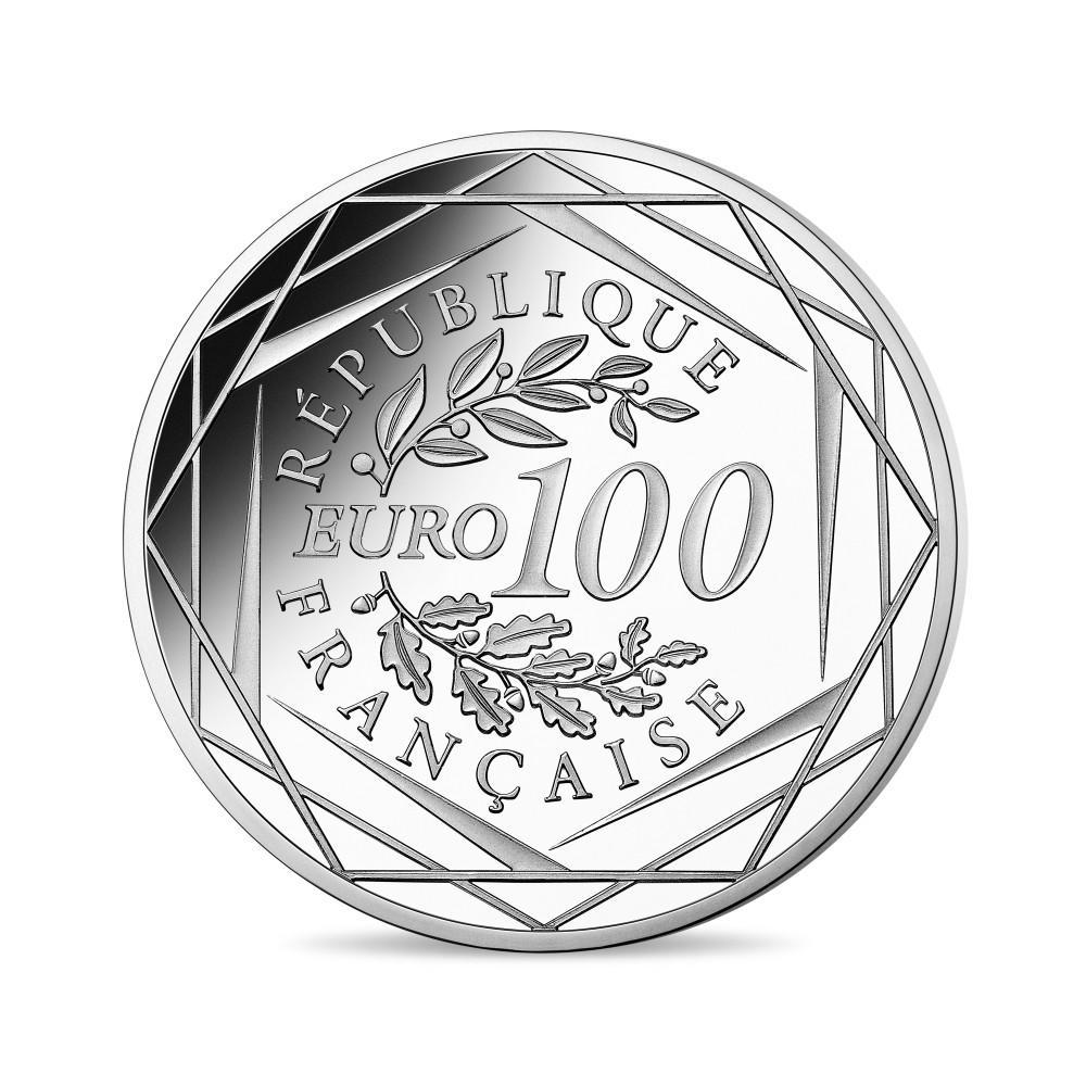 FR 100 Euro 2020 Horn of Plenty