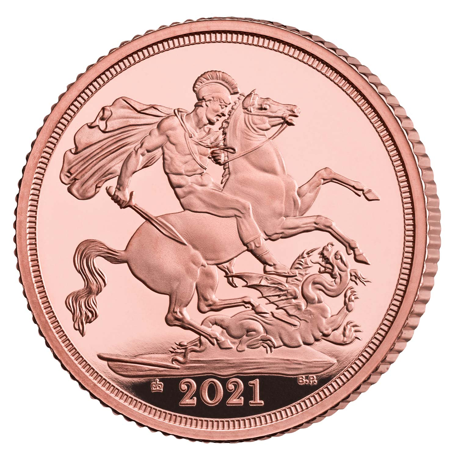 GB Sovereign 2021