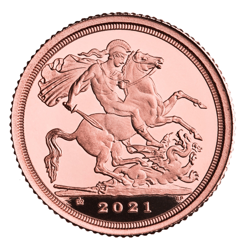 GB Quarter Sovereign 2021
