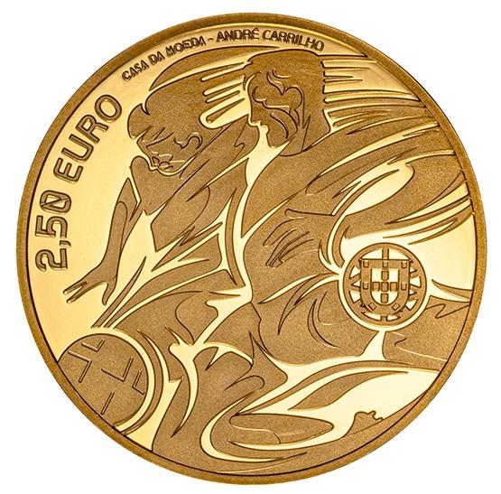 5 Euro 2020