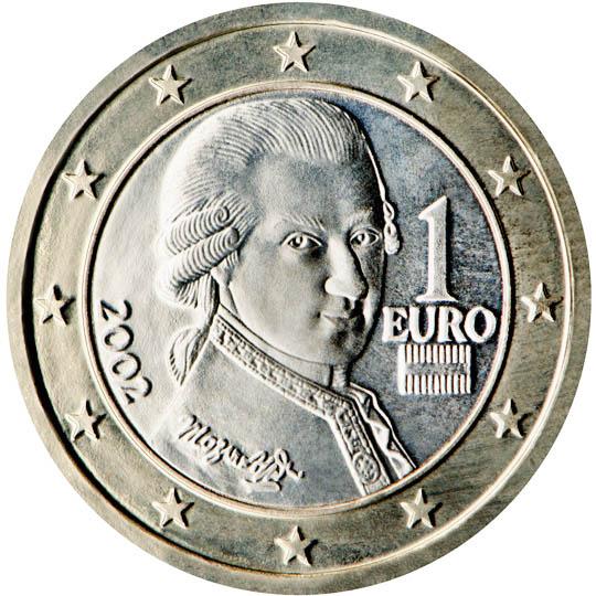 AT 1 Euro 2003