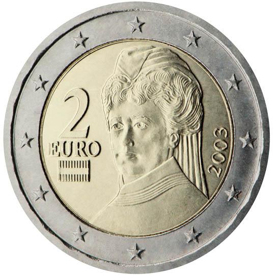 AT 2 Euro 2003