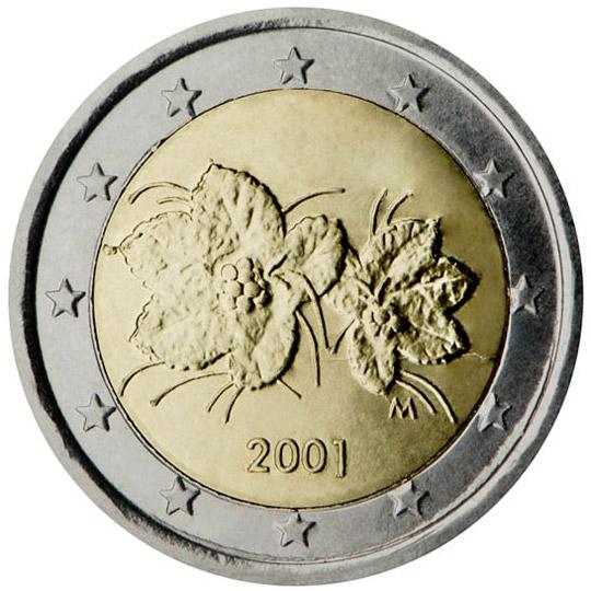FI 2 Euro 2000