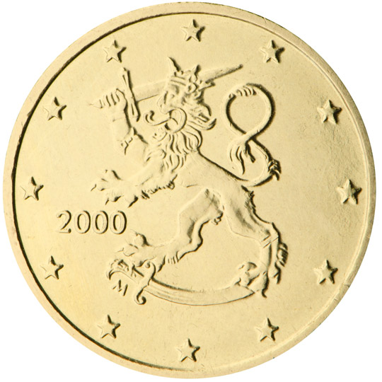 FI 50 Cent 2000