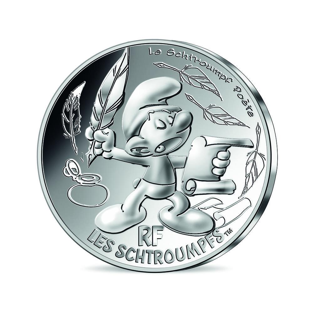 FR 10 Euro 2020 Horn of Plenty