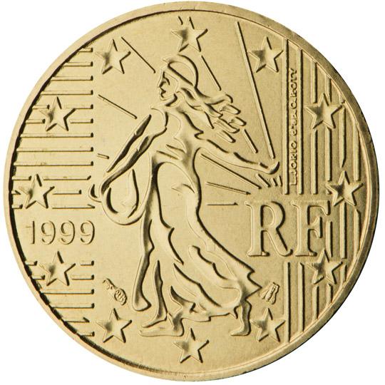 FR 10 Cent 2000 Horn of Plenty