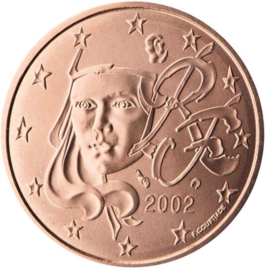 FR 5 Cent 2000 Horn of Plenty