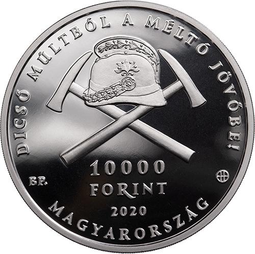 HU 10000 Forint 2020 BP