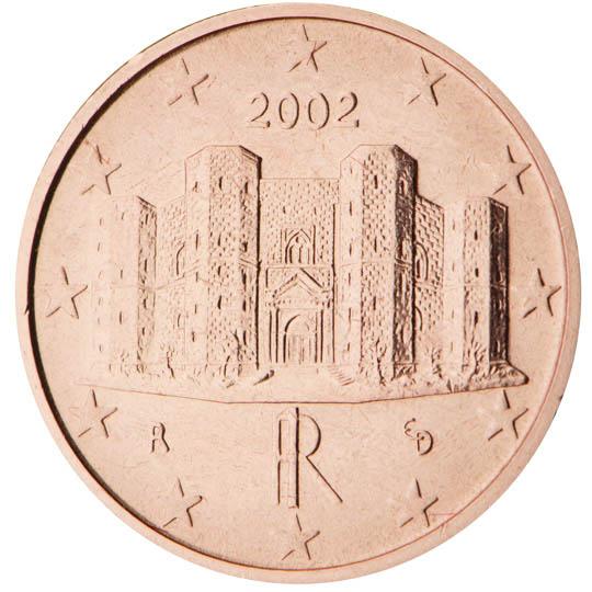 IT 1 Cent 2008 R