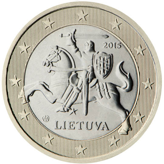 LT 1 Euro 2019 LMK