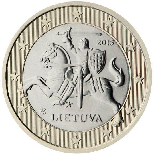 LT 1 Euro 2020 LMK