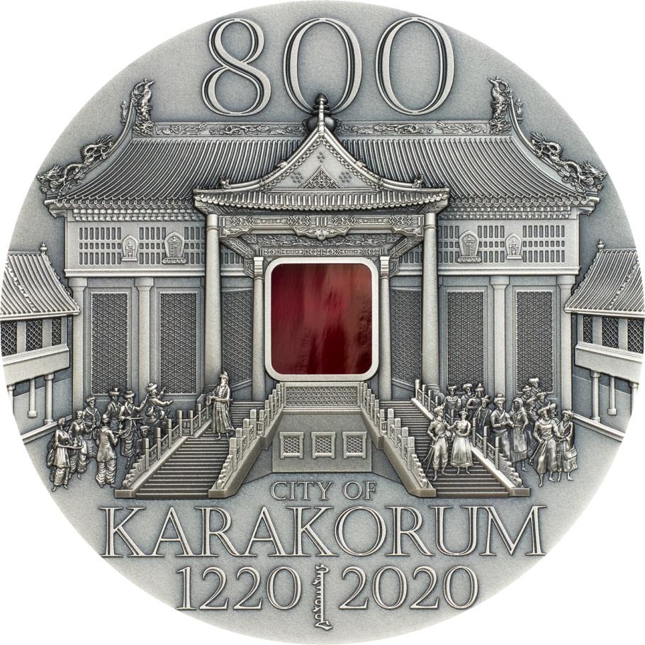MN 5000 Togrog 2020