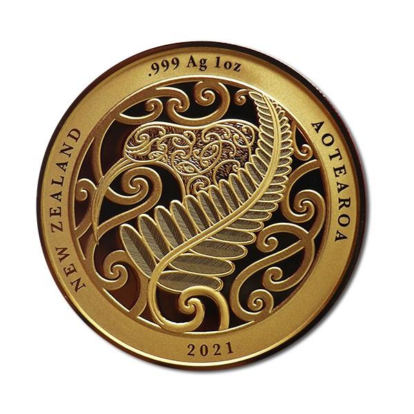 NZ Medal 2021