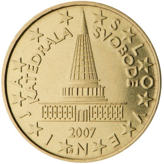 SI 10 Cent 2007 FI