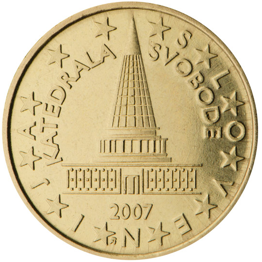 SI 10 Cent 2018
