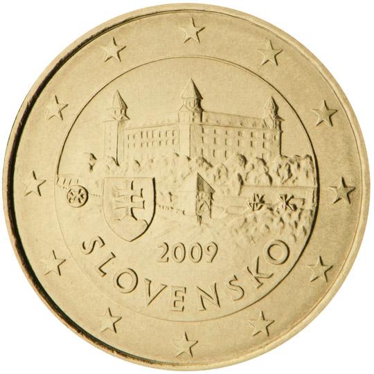 SK 10 Cent 2009 MK