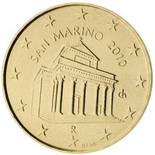 SM 10 Cent 2004 R