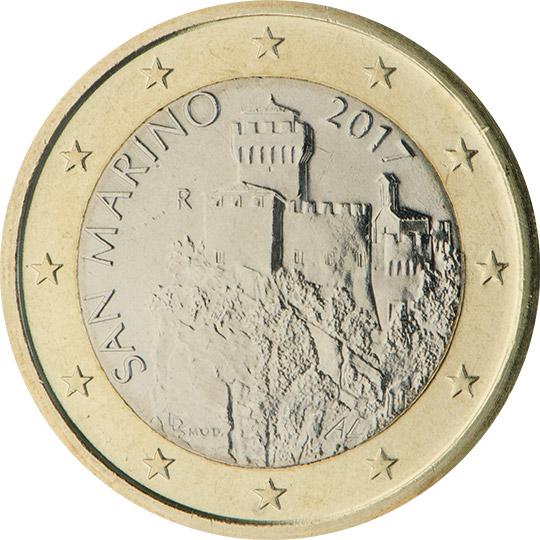 SM 1 Euro 2017 R
