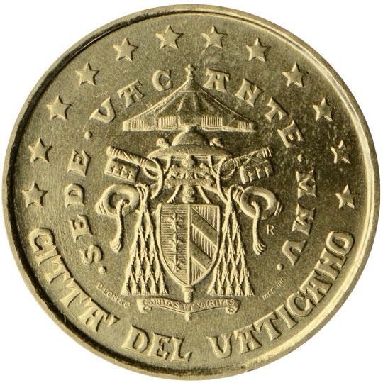 VA 10 Cent 2005 R