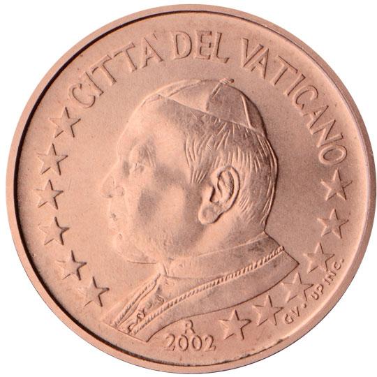 VA 1 Cent 2003 R