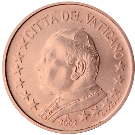 VA 1 Cent 2005 R
