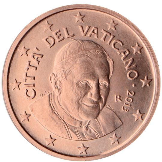 VA 1 Cent 2007 R